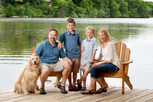 Family Photographer Grand Rapids